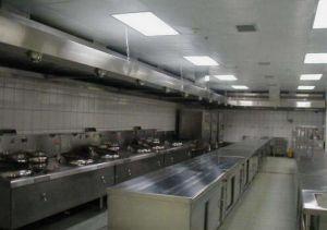 南昌饭店厨房设备回收