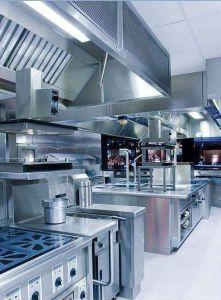 南昌二手饭店后厨设备回收