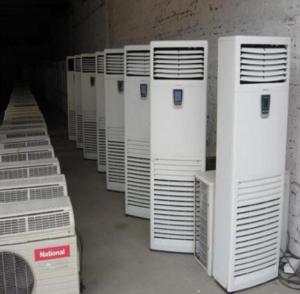南昌二手空调回收 废旧空调回收 中央空调回收 吸顶空调、柜机空调