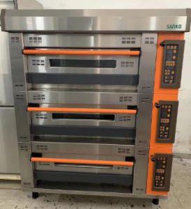 南昌面包房设备回收 回收烘焙设备 烤箱回收 和面机压面机回收