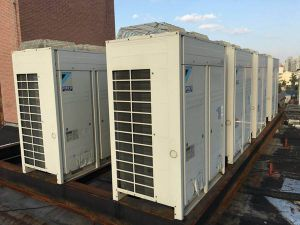 南昌中央空调回收,南昌多联机空调回收,二手中央空调回收